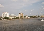 This is river niger in nigeria west africa, lagos